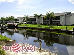 Calypso Cove Waterfront Condos